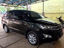 Dijual Toyota Innova Second Rasa Baru