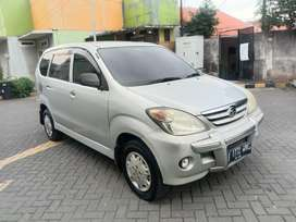 Daihatsu xenia XI 1.3 2005 cash