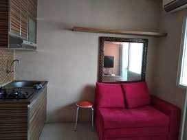 Disewakan Murah!!! apartemen Green Pramuka City