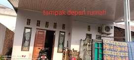 Jual Rumah di wilayah Talang Kelapa Palembang