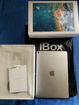 iPad Pro Gen 2 64GB wifi Cellular silver (10.5 inch)