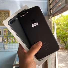 iPhone 7 Plus 128Gb iBox On Garansi