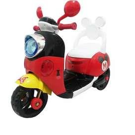 Motor AKI Mickey mouse