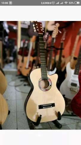 Gitar Akustik Promo Murmer