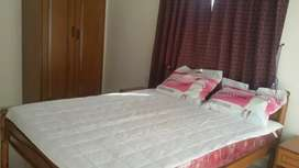 2bhk spacious fully furnished flat