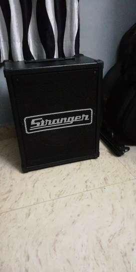 Guitar Amplifier Speaker (stranger 80W)