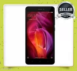 Xiaomi Redmi Note 4 Smart phone