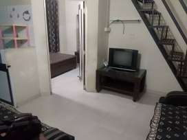 2bhk pent house for rent for family or single bechlor(BARKAT SHETH)