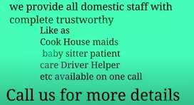 Home services Available