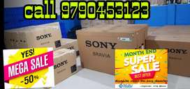 SONY 32INCH 4K SMART ANDROID LED TV @ AMAZING OFFERS