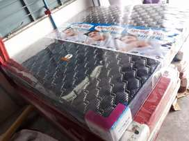 Spring mattresses only 7300 only 50% discount sale