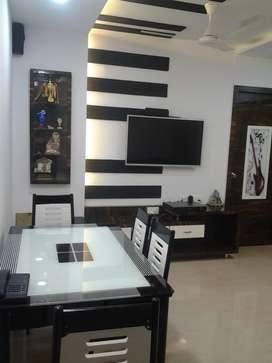 Furnished apartment for rent 1bhk