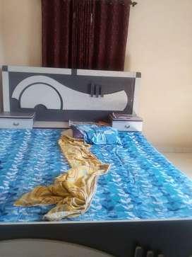 2bhk fully furnished flat