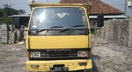 Dijual truk colt diesel ban double tahun 2003
