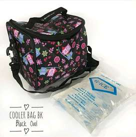 Tas asi coolerbag + ice gel 500gr