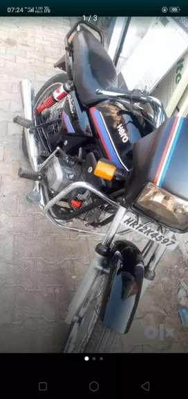 Modified bike documet complete jma saaf bike h