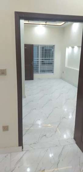 3 marla ground floor portion available for rent In Pak Arab society