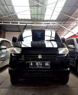 Suzuki apv GE manual low km