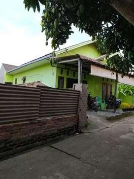 Di jual rumah dengan ukuran rumah 8x17,5 m2 buka harga Rp. 300.000.000