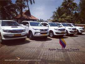 Rent a cars swift Innova i20 polo