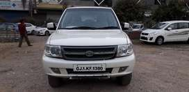 Tata Safari 4x2 EX DICOR BS-IV, 2010, Diesel