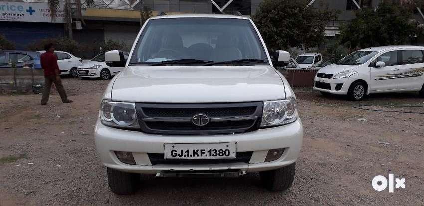 Tata Safari 4x2 EX DICOR BS-IV, 2010, Diesel 0