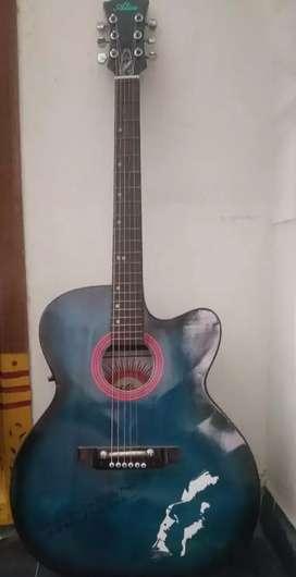 JIM compeny guitar