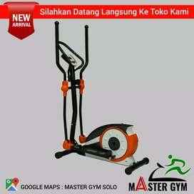 ELLIPTICAL BIKE - Kunjungi Toko Kami - Master Gym Store !! MG#9392