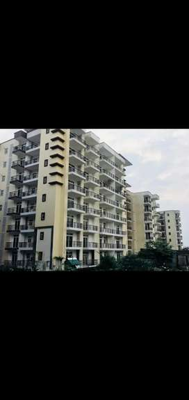 3bhk apartment with all amenities