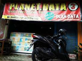 Jasa Analisis Olah Data SPSS Skripsi KTI Kilat Ditunggu Payakumbuh
