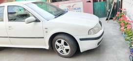 Wanna sell or xchng my skoda octavia