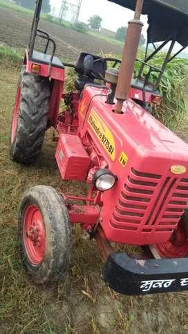 Mahindra Tractor b275