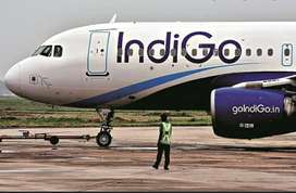 We are urgent hiring for Ground Staff in Nagpur Airport