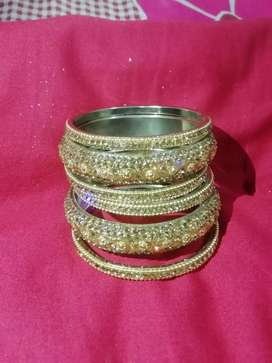 Hydrabadi bangles for sale