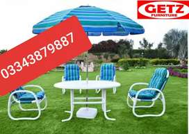 Garden Chairs Or UPVC Chairs