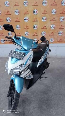 Vario CW MMC Tahun 2012 (Raharja Motor Mataram)