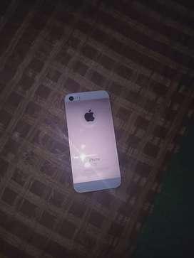 Iphone se128gb urgent sale