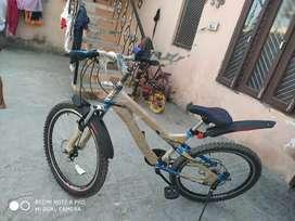New cycle tata Harris