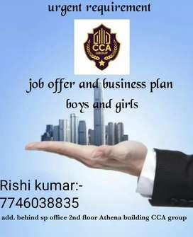 Job & business