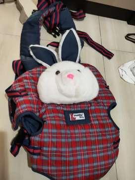 Snobby baby Gendongan carier