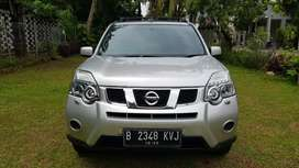 NISSAN XTRAIL 2.0 ST AT 2013