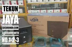 UPS Lexos AS1200