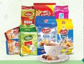 wanted distributor in Lakshadweep