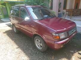 Toyota Kijang Kapsul SX tahun 1997 Sidoarjo