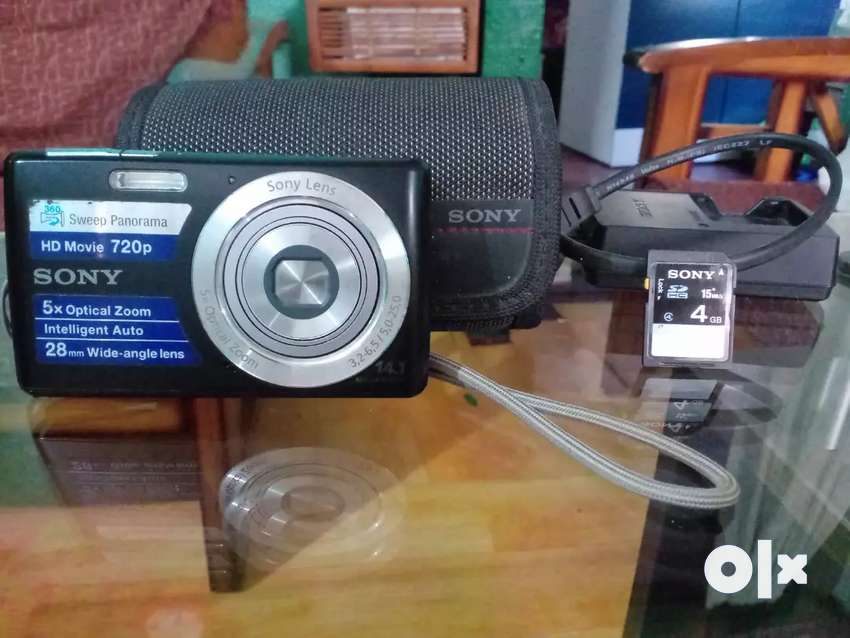 Sony Camera  RS 4000/-  (Shillong) 0