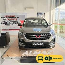 [Mobil Baru] WULING ALMAZ 1.5 LT LUX  + SC CVT AT