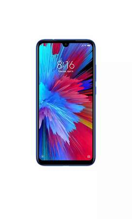 Offer New Phone Redmi note 7s 48 back camera
