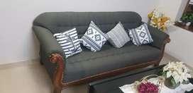 Sofa 3 + 1 + 1