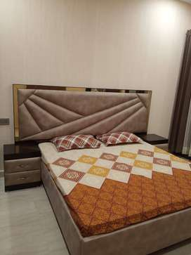 Brand New Fully Furnished 3 BHK Dulplex Villa For Sale