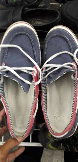 Sepatu crocs size 43